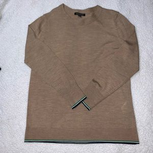 Banana Republic Extra fine Merino Sweater